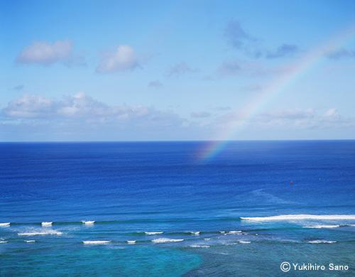 オアフ島 ハワイ